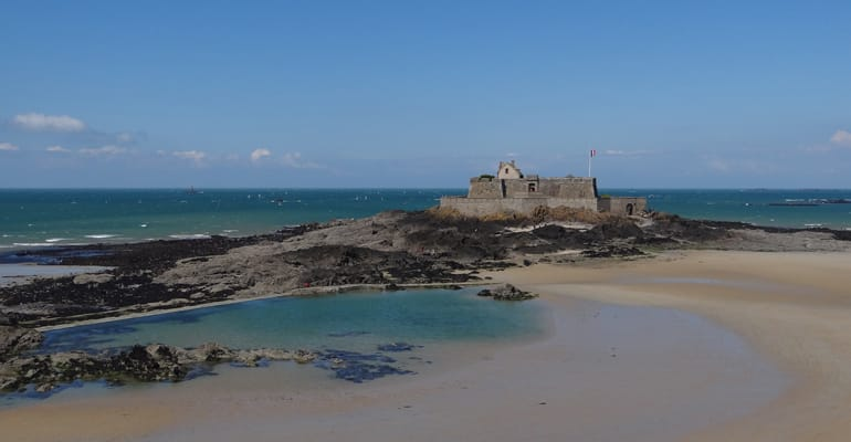 fort national de st-malo