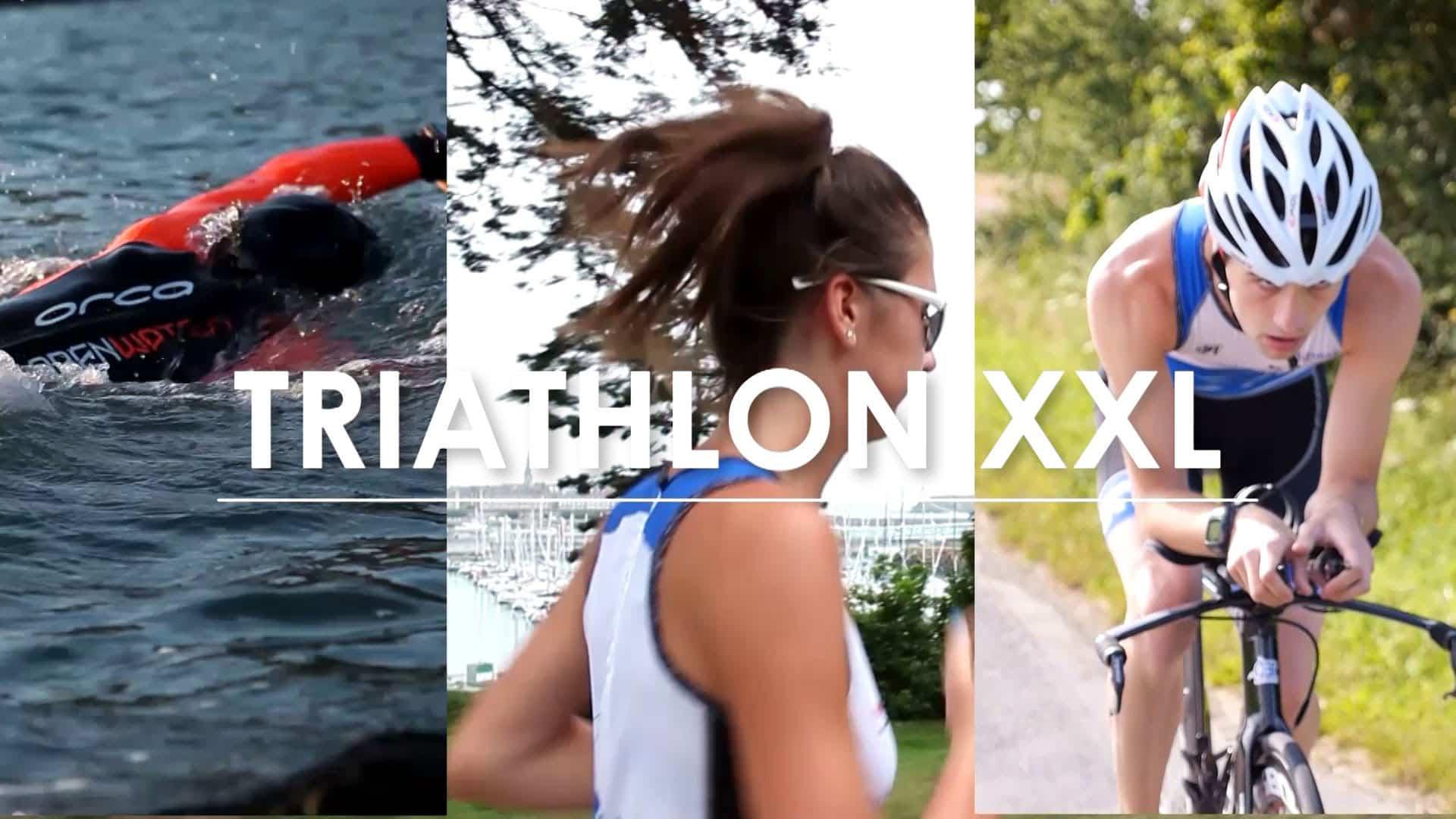 ironcorsaire : triathlon XXL