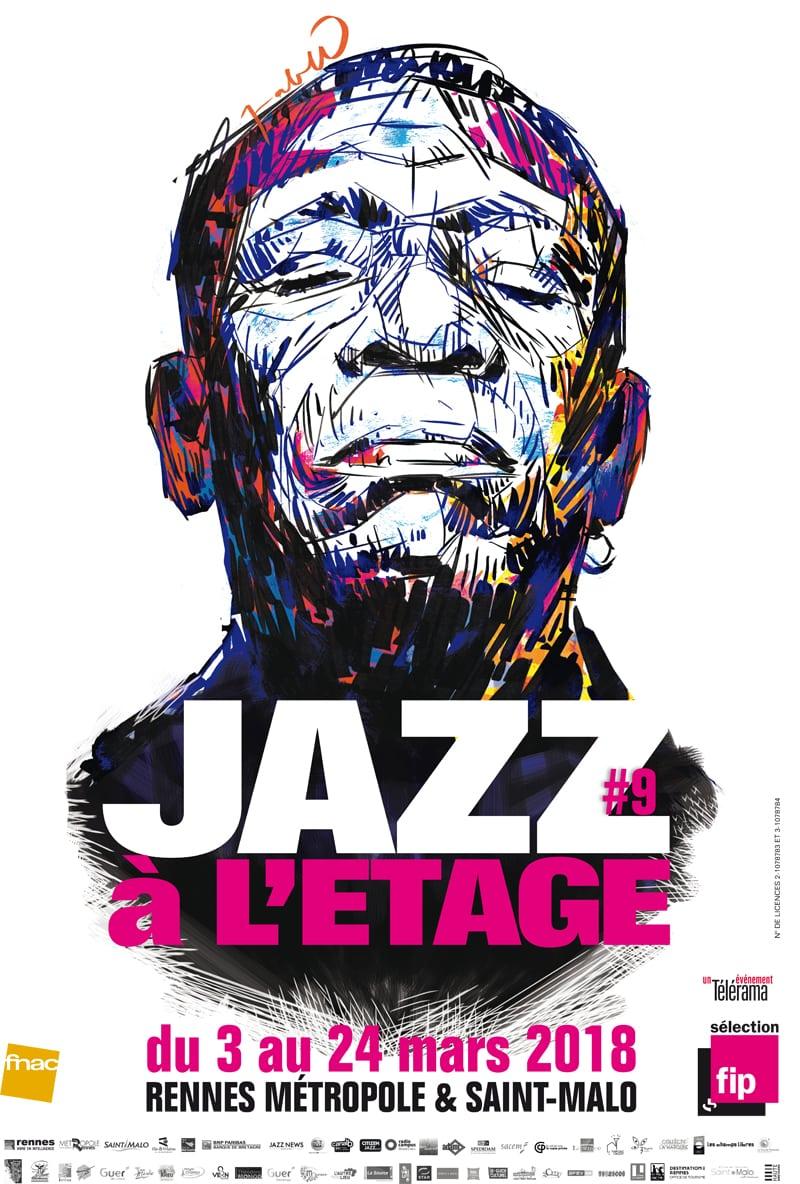 Festival Jazz à l'étage à Saint-Malo