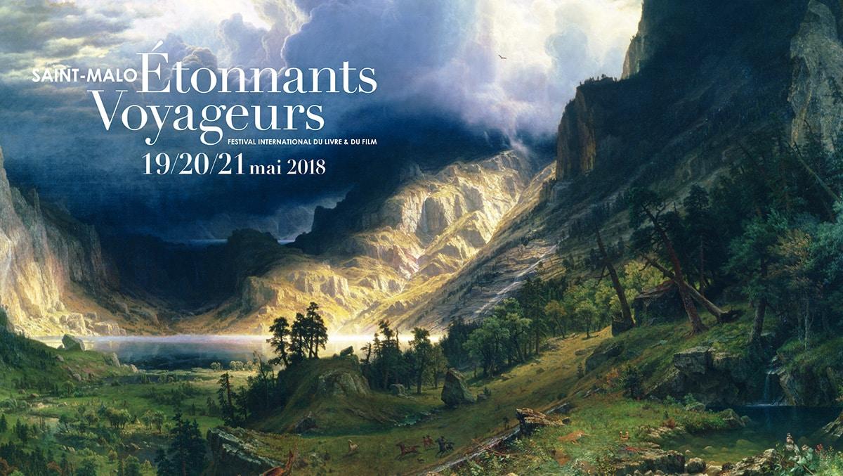 Étonnants Voyageurs Saint-Malo