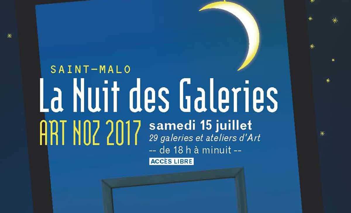 nuit galerie 2017