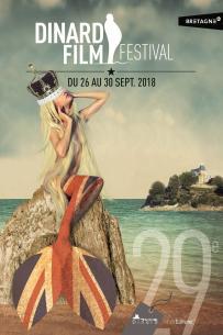 Festival du film britannique à Dinard