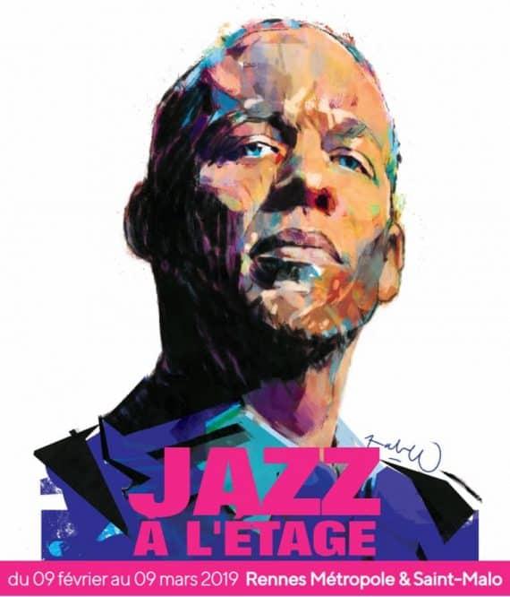Jazz à l'étage 2019