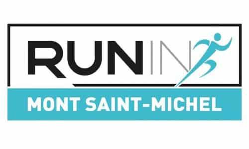 Run In Mont-Saint-Michel