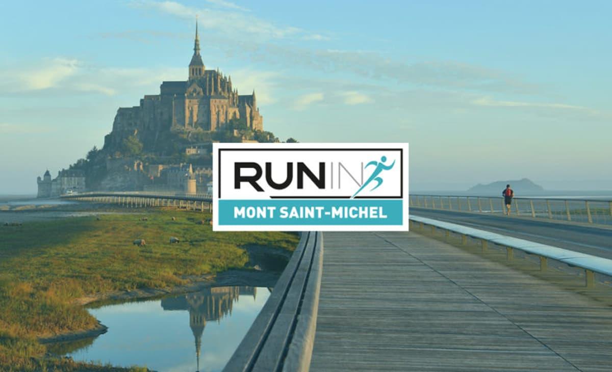 Marathon de la baie du Mont-Saint-Michel