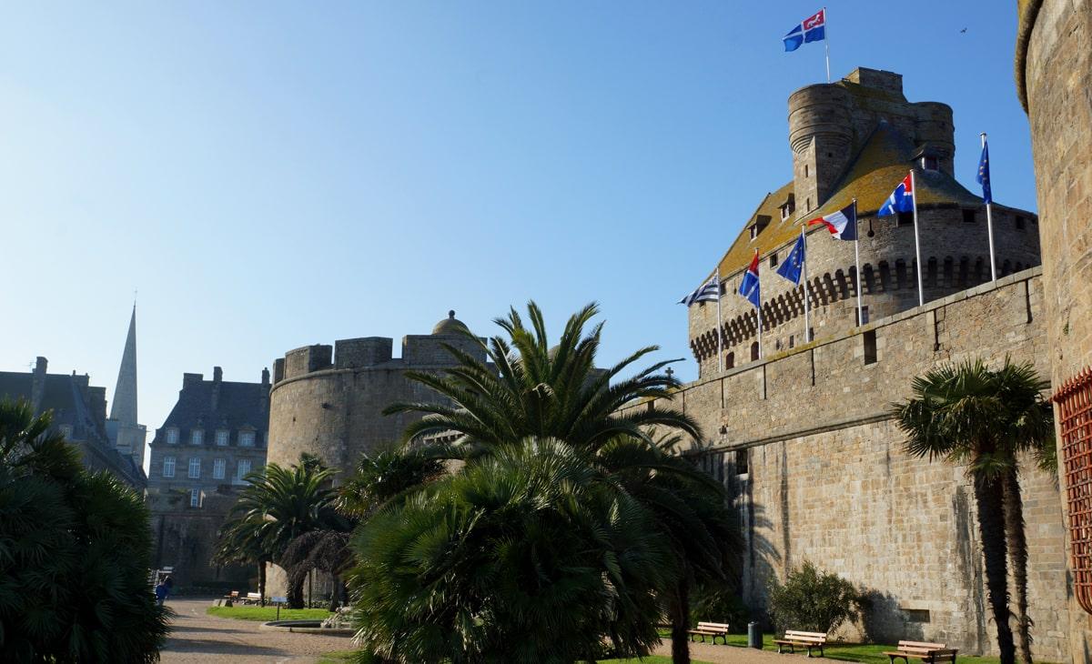 Agenda de Saint-Malo