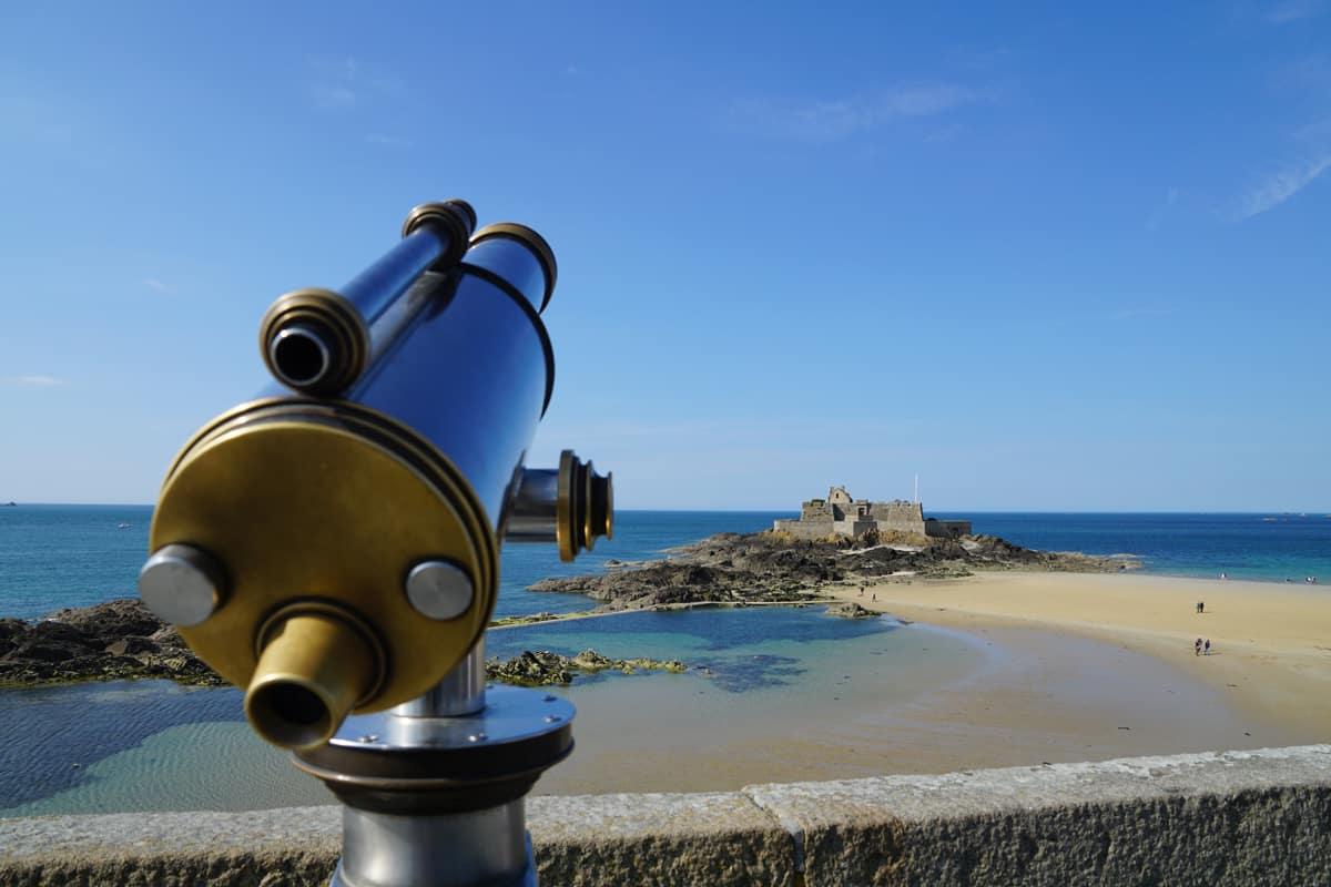 Agenda de la rentrée 2019 à Saint-Malo