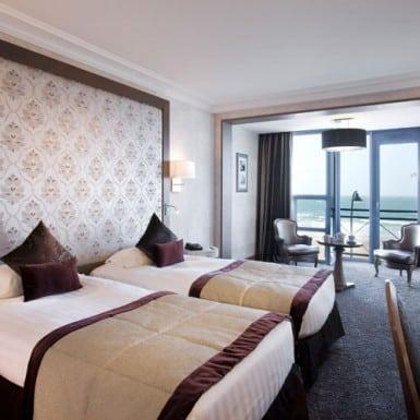 Grand Hotel De Courtoisie St Malo