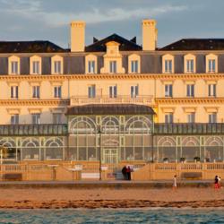 Grand Hôtel des Thermes de Saint-Malo