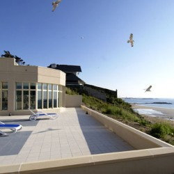 Sea view Residence in Saint-Malo
