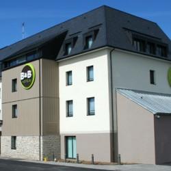 Hôtel b&b st-Malo
