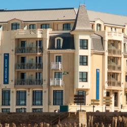 Hotel St-Malo : Le Nouveau Monde