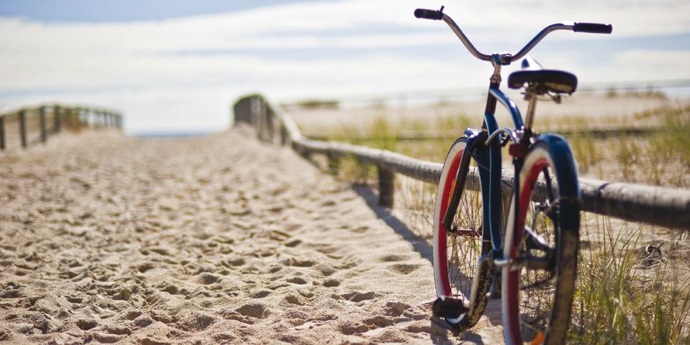 Randonnées à vélo 1