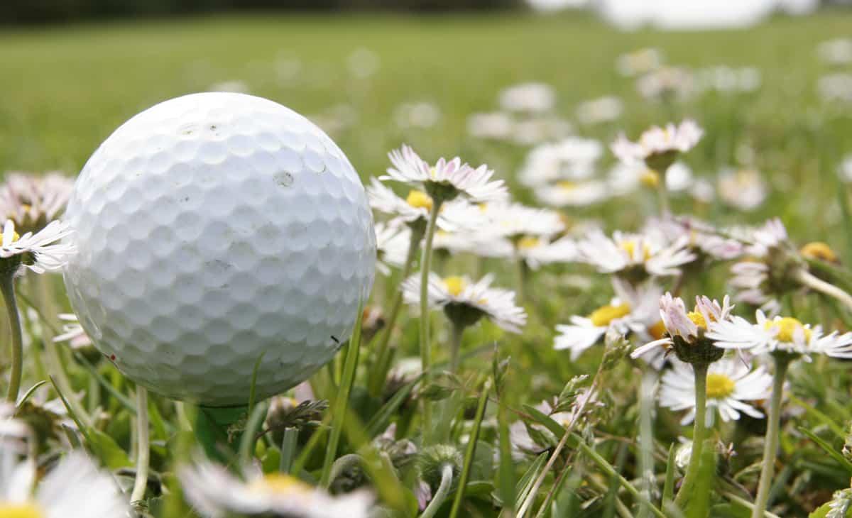 Mini golf à Saint-Malo