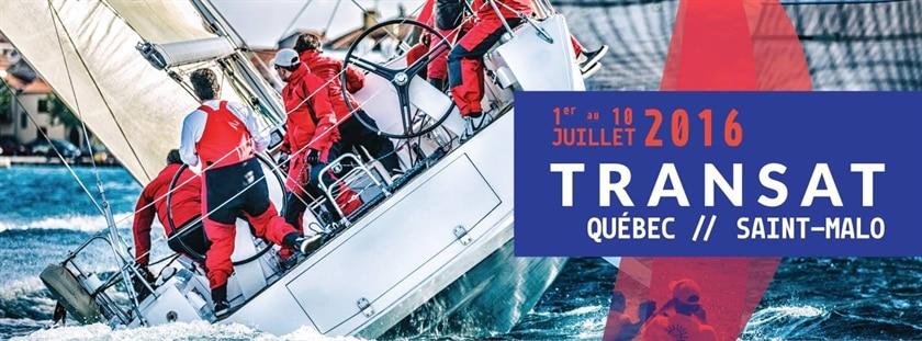 Transat Québec St-Malo ! 5