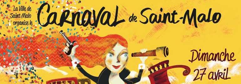 carnaval saint-malo 2014