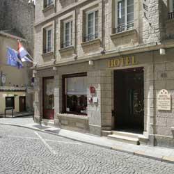 Hotel des Marins in Saint Malo intra muros