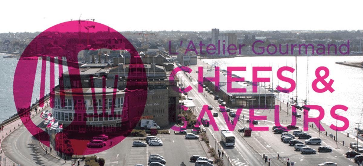 Salon Chefs & Saveurs à Saint-Malo 6