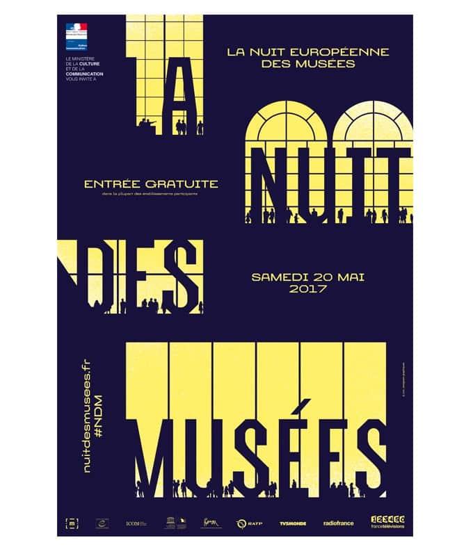 La nuit des musées à Saint-Malo