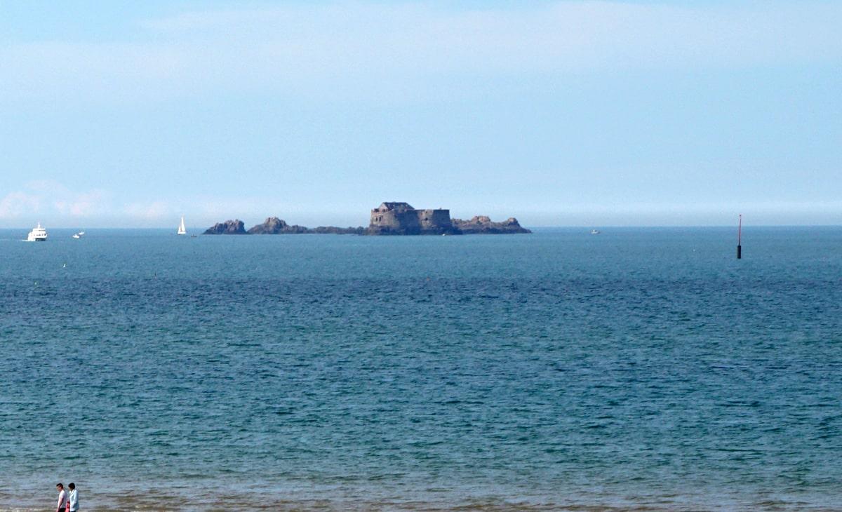Le Fort de La Conchée 1