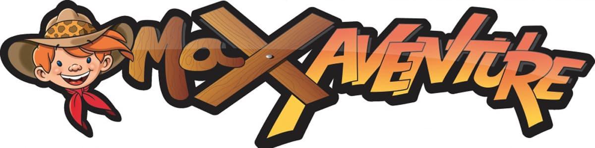 Max Aventure 1