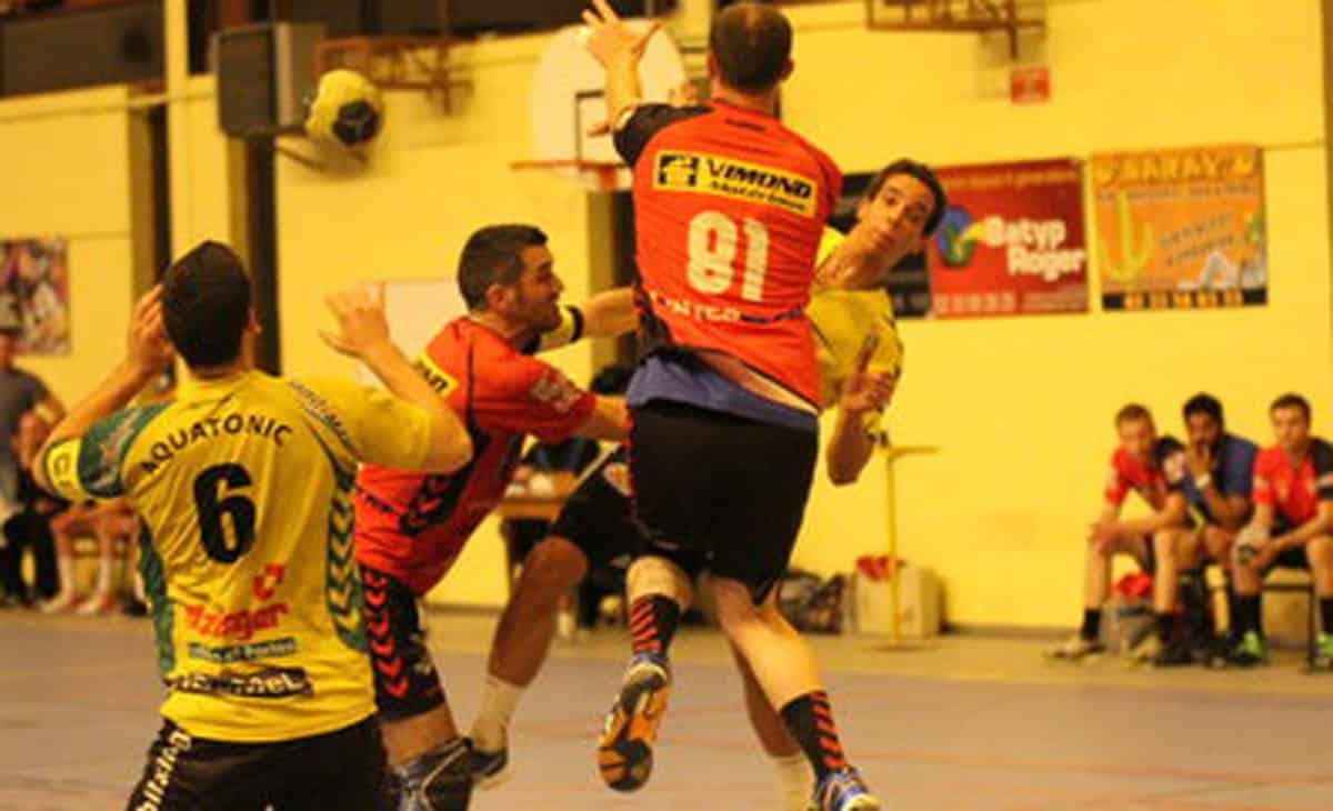 Handball à Saint-Malo 6