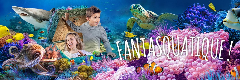 Aquarium de Saint-Malo