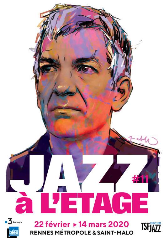 Jazz à l'étage 2020