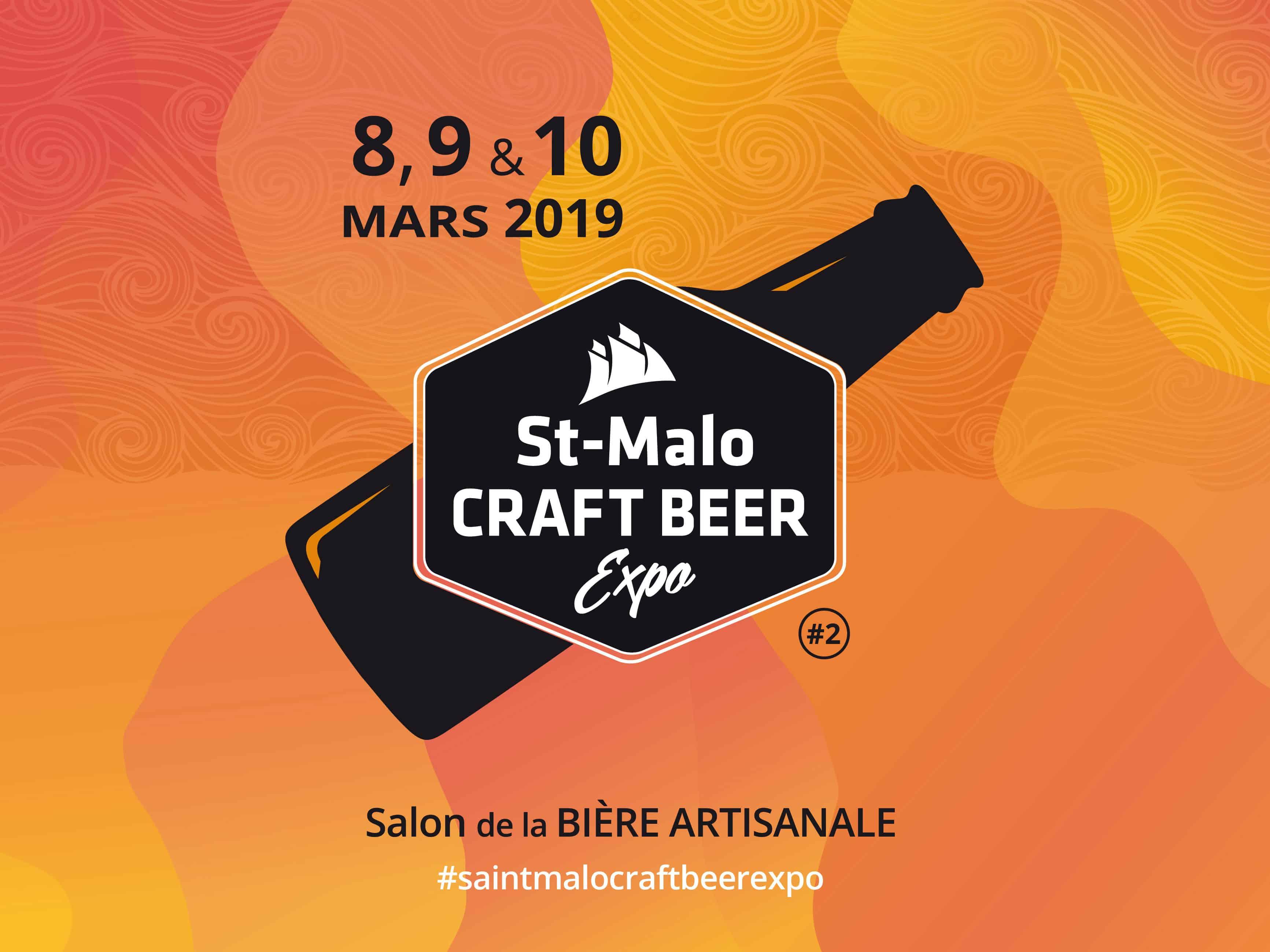 Le Salon de la Bière à Saint-Malo 1