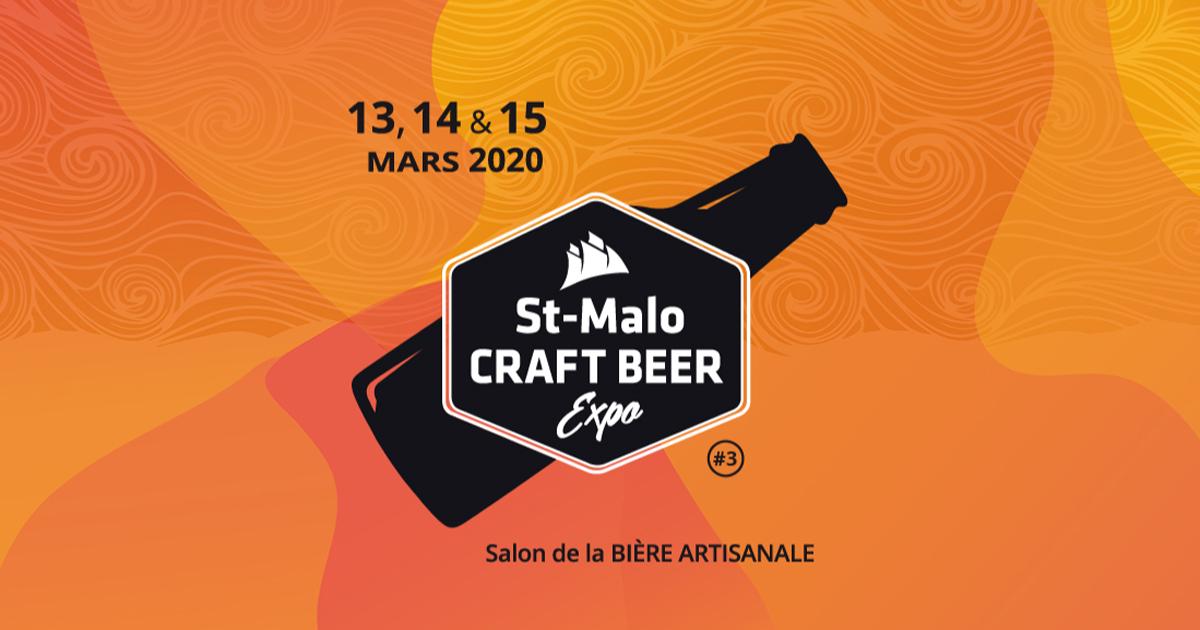 Le Salon de la Bière à Saint-Malo 4