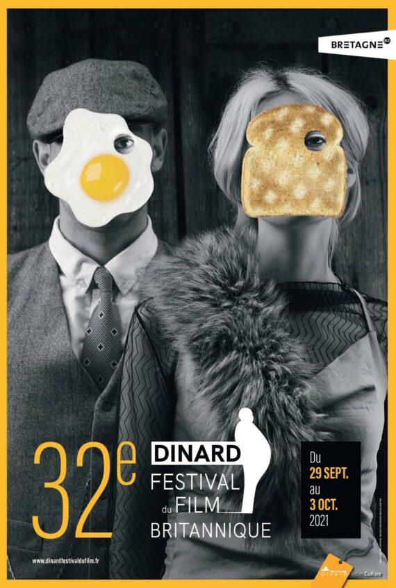 Dinard Film Festival à Dinard