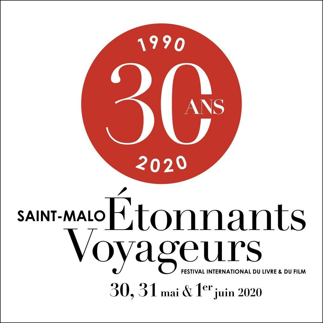Etonnants voyageurs St Malo 2020