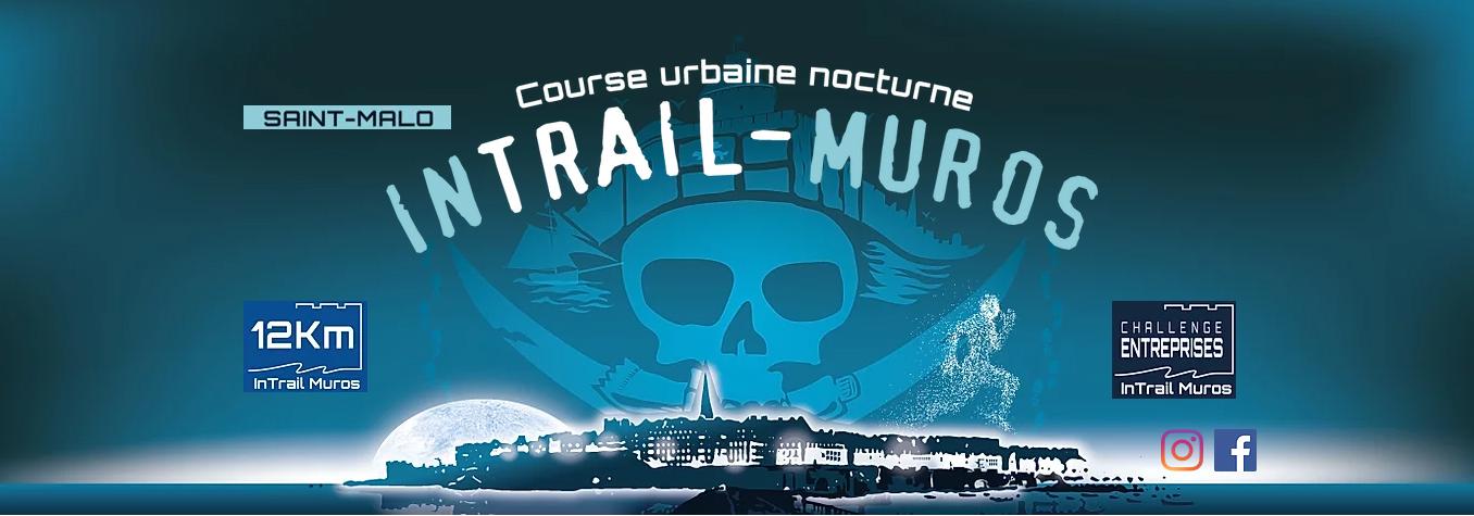 Course Saint-Malo Intrail Muros