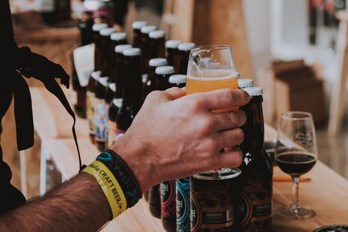 craft beer expo