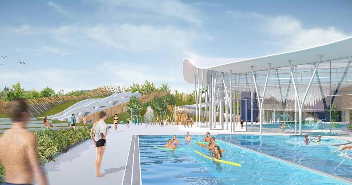 centre aquatique sportif saint malo
