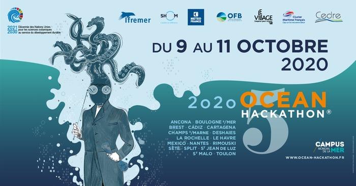 Océan Hackathon