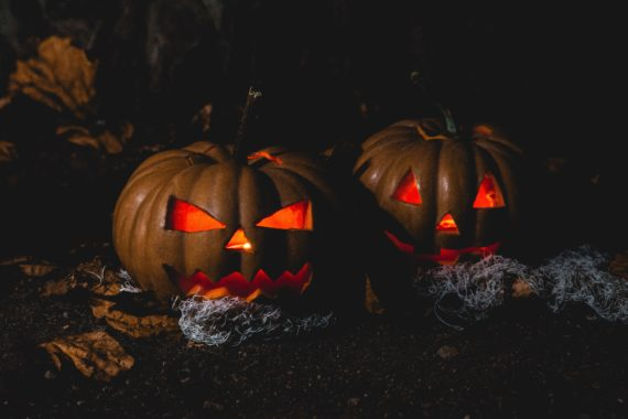 Halloween saint malo