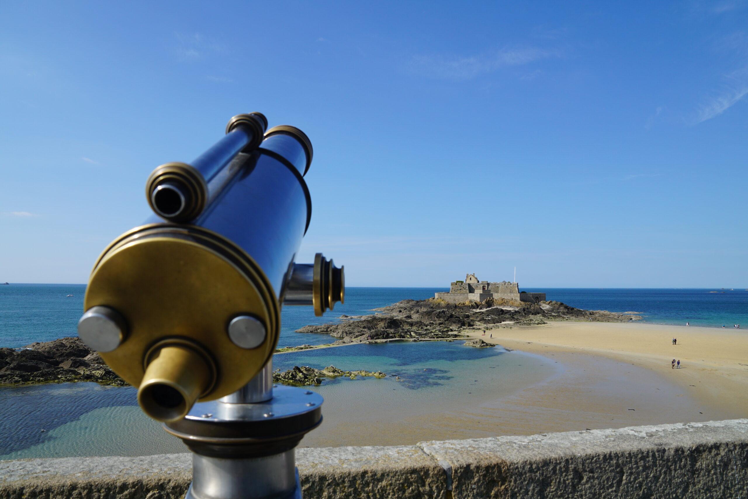 Activitées Saint-Malo