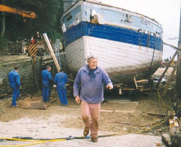 bateau Ar Zénith
