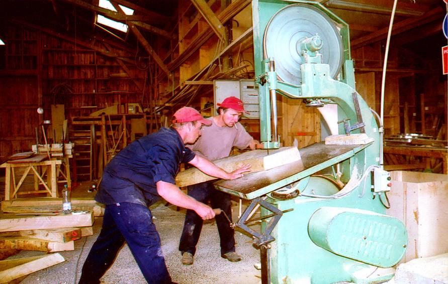rénovation Ar Zénith