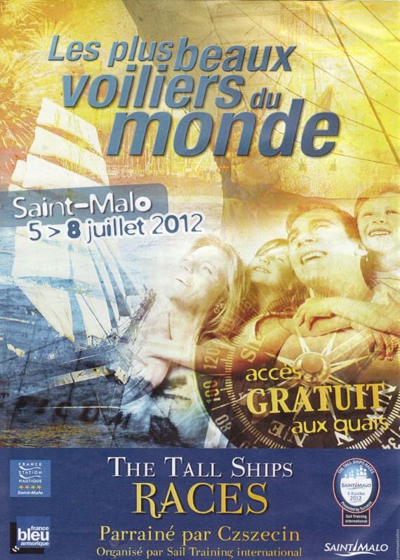 Tall Ship Race 2012 1