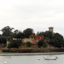 Chateau de Péhou - Pays de St-Malo
