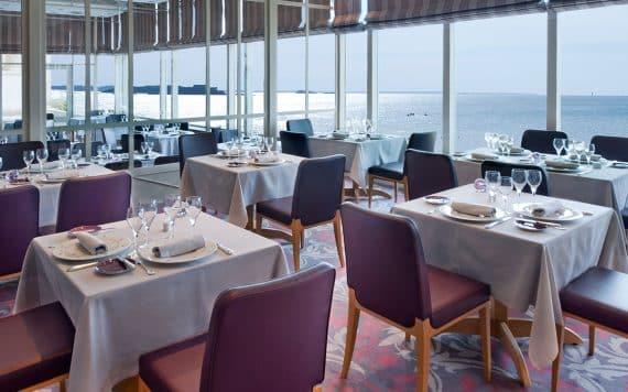 restaurant gastonomique à St-Malo